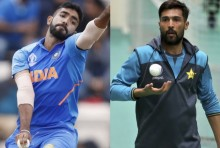 Ind Vs Pak: Whom Does The Stats Support In ODI Format, Jasprit Bumrah Or Mohammad Amir?