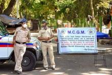 Tablighi Jamaat Chief In Quarantine As Cops Launch Manhunt To Trace Him