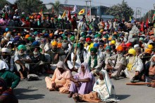 Protesting Farmers Reject Centre's Offer Of 'Conditional' Dialogue
