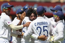 4th Test, Day 4: IND Seek Quick Wickets At Gabba