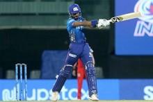 Match 1: Patel Traps Hardik In Front, Mumbai 4 Down