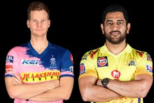 IPL 2020, RR Vs CSK: Smith Ready To Face Dhoni