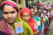 Lok Sabha Elections: 66% Turn Out Recorded In Second Phase