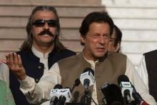 Pakistan Bows To Militant Demand, To Expel French Ambassador