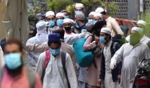 Tamil Nadu Govt Faces Herculean Task Of Tracking 'Missing' Tablighi Jamaat Returnees