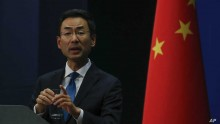 China Rejects Donald Trump's Mediation Offer, Says 'Capable Of Resolving Issues'
