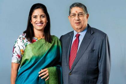 The Amazing Story Of The Board Controlled By Cricket Families In India