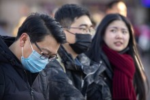 Coronavirus Outbreak: Indian Embassy 'Closely Monitoring' Situation In China