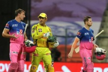 Chennai Super Kings Didn't Turn Up This IPL: Dejected MS Dhoni After RR Defeat