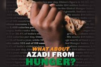 When Will India Get <em>Azadi</em> From Hunger?