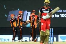 Nadeem Gets Shahbaz, RCB Lose 2nd Wicket