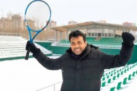 Leander Paes: The Ageless Ace