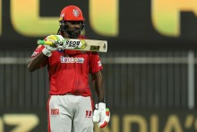 After Last-Ball KXIP Win, Gayle Says, 'How Can Universe Boss Be Nervous?'