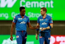 Pant Opts To Bowl First, Steve Smith To Debut DC