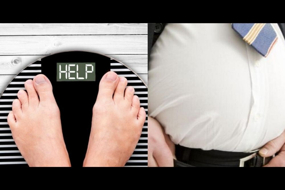 It's Time To Weigh The Cost Of Obesity