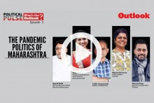 The Pandemic Politics Of Maharashtra