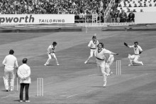 When Gary Gilmour Left Lillee, Thomson In His Wake