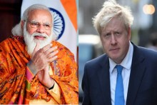 UK Invites India For G-7 Summit Scheduled To Take Place In June