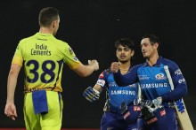 Merciless Mumbai Indians Decimate Chennai Super Kings To Go Top