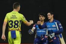 Merciless Mumbai Indians Decimate Chennai Super Kings To Go Top