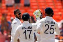Day 3: Ashwin Gets Root, India Eye Huge Win