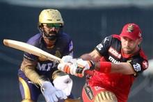 Glenn Maxwell, AB De Villiers Change Gears In Chennai