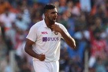 Day 3: Ashwin Gets Leach, India A Wicket Away From Win