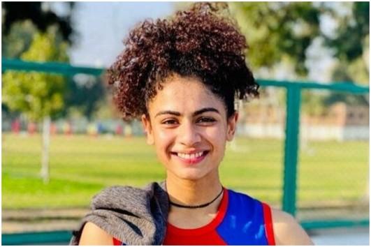 Twenty-Year-Old Harmilan Kaur Shatters 19-Year-Old Record