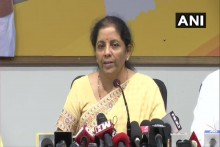 RBI, Govt To Discuss Shortcomings In Co-Op Bank Laws: Sitharaman