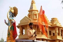 Journalist Who Accused Ram Temple Trust Member Of Land Grab Booked