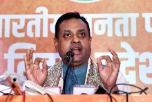 Cong's Covid Relief Work Is Mere PR Exercise: BJP Leader Sambit Patra