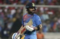 IND Vs WI, 2nd T20I: We Batted Poorly, Says Virat Kohli