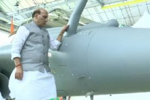 'Nothing Wrong In Rafale Puja': Pakistan Army Spokesperson Defends Rajnath