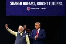 Namaste Trump Event In Ahmedabad Will Be Similar To Howdy, Modi