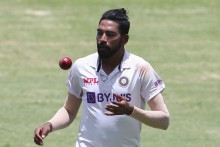 4th Test, Day 4: Maiden Fifer For Siraj; IND Need 328 To Win Series