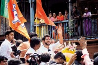 Maharashtra Elections: Shiv Sena To Play Second Fiddle As BJP Goes For Kill, Again