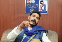 Bhim Army Chief Chandrashekhar Azad Allowed To Visit Delhi After Court Modifies Bail Order
