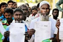 NRC Data Missing Because Of Non-Payment Of Rs 70 Cr, Non-Renewal Of Contract With Wipro