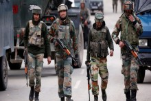 Army Officer, 2 Jaish Militants Among Seven Killed In Pulwama Encounter