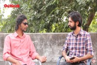 Shashi Pandey, Visually Impaired Poet-Student, Has Become Face Of JNU Protests