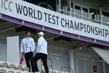 Day 2: New Zealand Win Toss, Bowl First Against India