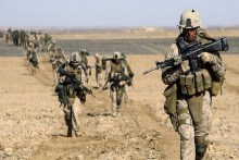 What Happens If American Troops Withdraw From Afghanistan?