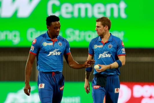 Have A Great Understanding With Kagiso Rabada, Says Anrich Nortje
