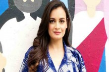 Dia Mirza: There Must Never Be Any Shame Attached To The Beautiful Journey Of Pregnancy