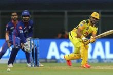 Raina, Rayudu Look To Rebuild; Chennai 81/3 In 11 Overs