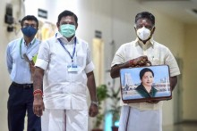 Freebie Race Is On In Tamil Nadu: EPS Announces Assured Allowance Of Rs.1,500 For Home Makers