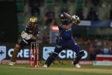 KKR Vs MI LIVE: Rohit's 80 Helps Mumbai Score 195/5