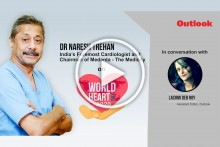 Video: In Conversation With Eminent Cardiologist Dr Naresh Trehan