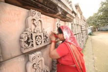 Congress' Silence On Ram Mandir Bhoomi Pujan Is Deafening