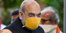 From Amit Shah To Amitabh Bachchan, Here Is A List Of Politicians And Celebrities Who Have Tested Covid Positive